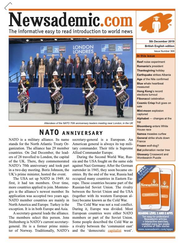 Newsademic Issue 367 Suez Canal 150
